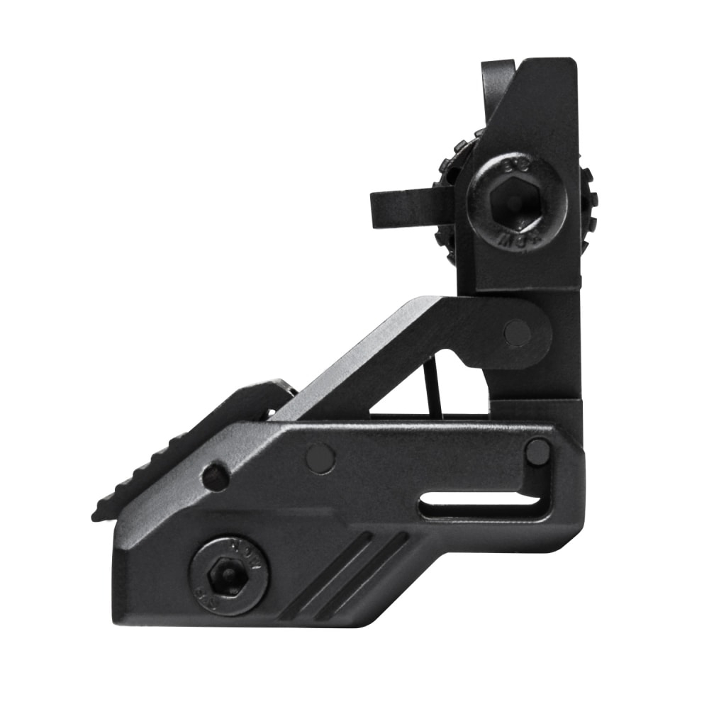Back-up Iron Sight/Flip/Rear