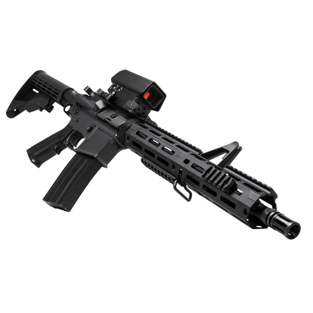 M-LOK AR Rail Sys/Carbine Ext
