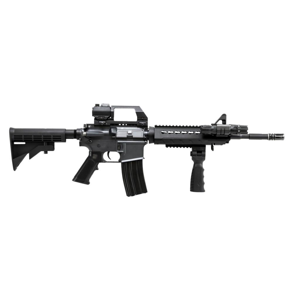 KeyMod Tri AR Rail Sys/Carbine