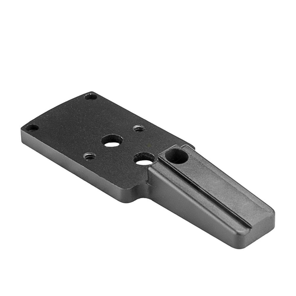 RugPC Carbine Brl RMR Mount