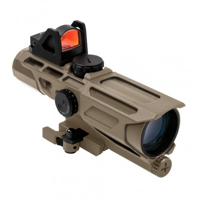 GEN3 USS Scope Red Dot/P4 Sniper