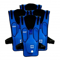 Act+Fast™ Choking Trainer - Blue - 5 Pack