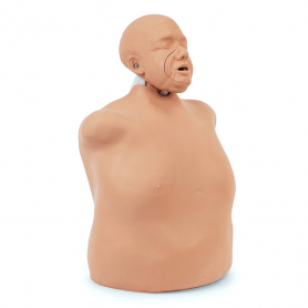 Life/form® Bariatric CPR Manikin - Light Skin