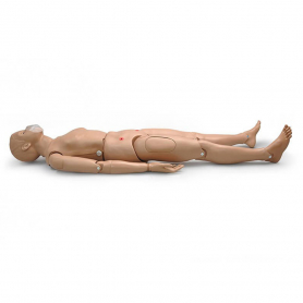 Gaumard® CPR Simon® BLS Adult Full Body