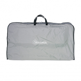 Simulaids Carry Bag for Brad or Sani-Man