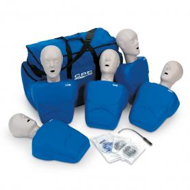 Life/form® CPR Prompt® Manikin - Blue - 5 Pack