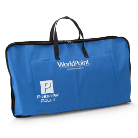 Prestan® Adult Carry Bag - Blue