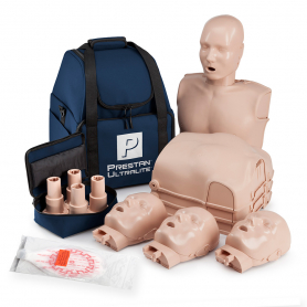 Prestan® Ultralite Manikin - 4 Pack