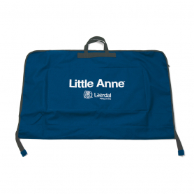 Laerdal® Little Anne® Soft Pack/Training Mat