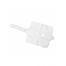 Laerdal® Junior Filters & Lungs - 100 Pack