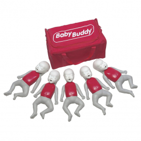 Life/form® Baby Buddy™ - 5 Pack