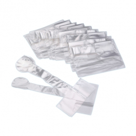 Life/form® Baby Buddy™ Face Shield/Lung Bags - 100 Pack
