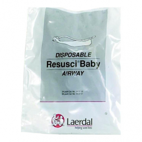 Laerdal® Resusci® Baby Airways - 24 Pack