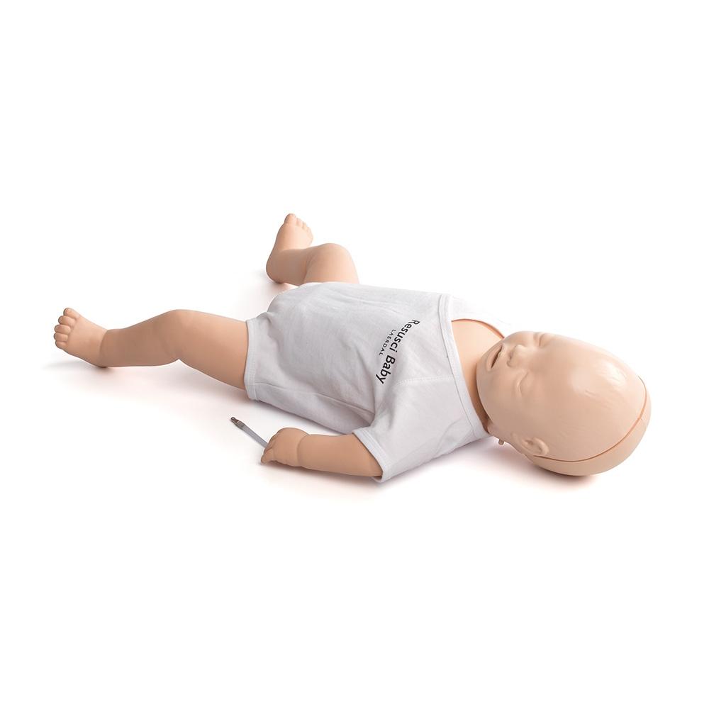 Laerdal 174 Resusci 174 Baby First Aid Worldpoint 174