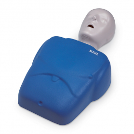 Life/form® CPR Prompt® TMAN 1 Adult/Child Manikin - Blue