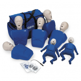 Life/form® CPR Prompt® Family Pack - Blue