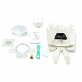 Laerdal® Little Anne® QCPR Upgrade Kit