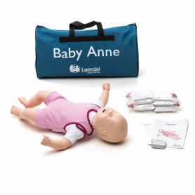 Laerdal® Baby Anne® - Light Skin