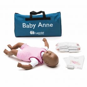 Laerdal® Baby Anne® - Dark Skin