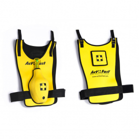 Act+Fast™ Anti-Choking Trainer for School Age Children
