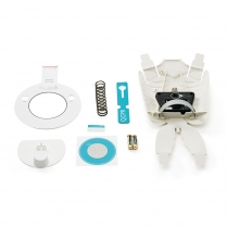 Laerdal® Little Junior™ QCPR Upgrade Kit