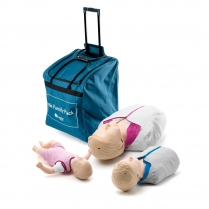 Laerdal® Little Family Pack - Light Skin