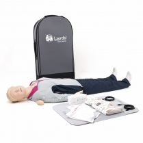 Laerdal® Resusci® Anne QCPR Full Body, Rechargeable