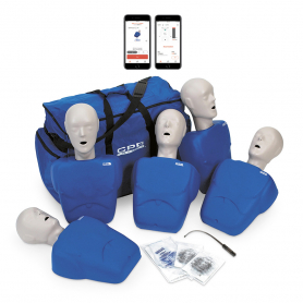 Life/form® CPR Prompt® Plus - Blue - 5 Pack