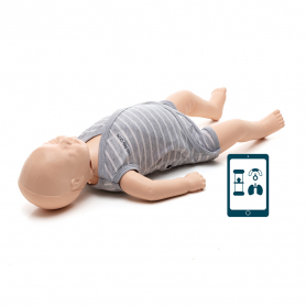 Laerdal® Little Baby QCPR - Light Skin
