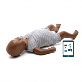 Laerdal® Little Baby QCPR - Dark Skin