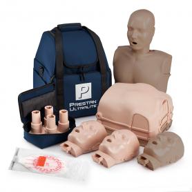 Prestan® Ultralite® Manikins Diversity Pack - 4 Pack