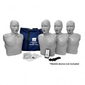 Prestan® Carry Bag for 4-Pack Adult Series 2000 CPR Manikins