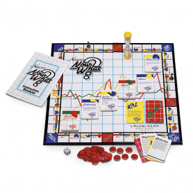 Nasco Now What Board Game