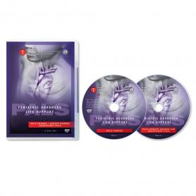AHA PALS DVD