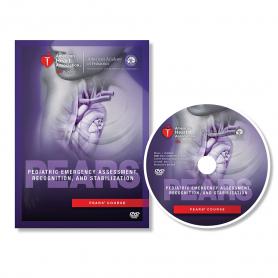 AHA PEARS® DVD