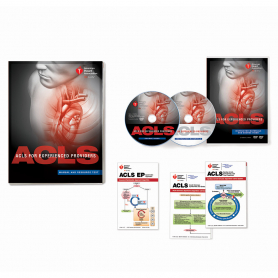 2015 AHA ACLS EP Instructor Package
