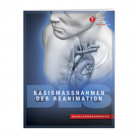 2015 AHA BLS Provider Manual - German