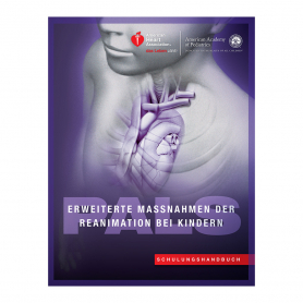 2015 AHA PALS Provider Manual - German