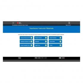2015 AHA Heartsaver® Instructor Essentials Online
