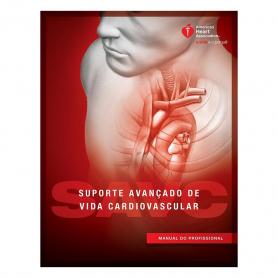 AHA ACLS Provider Manual - Portuguese