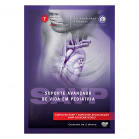 AHA PALS DVD Set - Portuguese