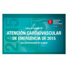 AHA 2015 Handbook for ECC eBook - Spanish