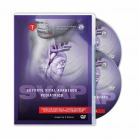 2015 AHA PALS DVD Set - Spanish