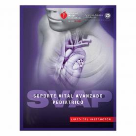 2015 AHA PALS Instructor Manual eBook - Spanish