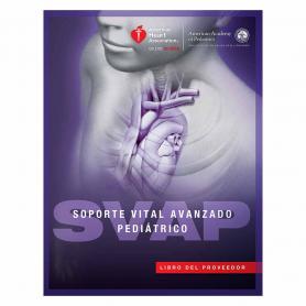 2015 AHA PALS Provider Manual - Spanish