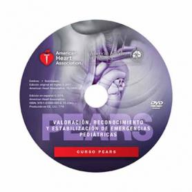 2015 AHA PEARS® DVD - Spanish