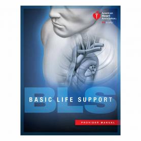 AHA BLS Provider Manual eBook - IVE