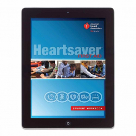 2015 AHA Heartsaver® First Aid Student eBook - International