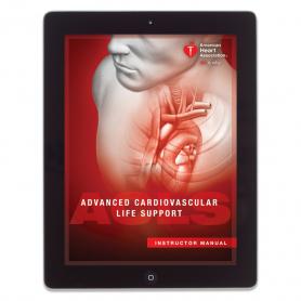 AHA ACLS Instructor Manual eBook