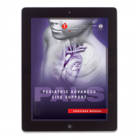 AHA PALS Provider Manual eBook